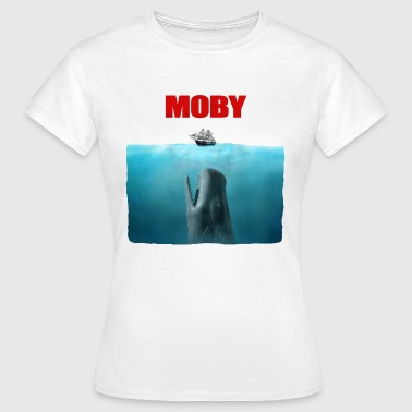 Moby - Camiseta mujer