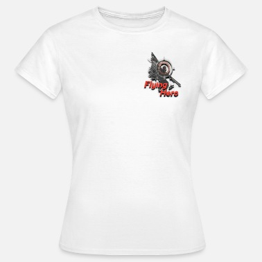 Valve Flying Hero - Women's T-Shirt