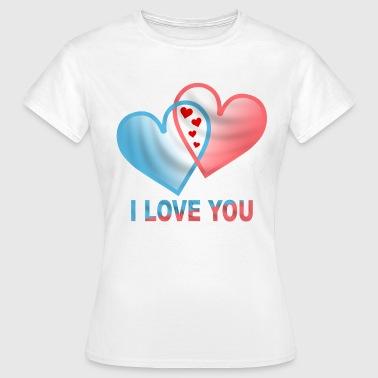 Shop saint valentin t shirts online spreadshirt saint valentin 02 women39s altavistaventures Image collections