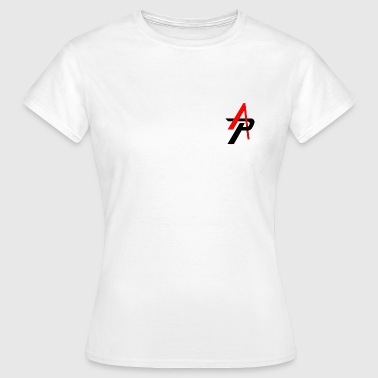 Alvaro AP DESINGS - Frauen T-Shirt