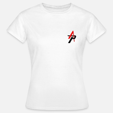 Alvaro AP DESINGS - Women's T-Shirt