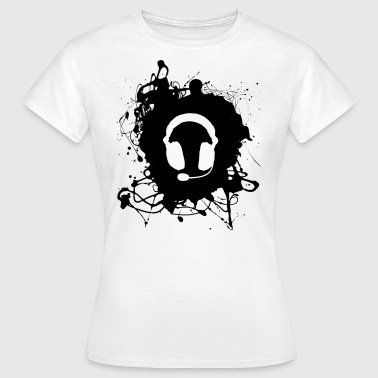Stage Manager - Women's T-Shirt