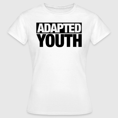 Youth Club Adapted Youth - Women's T-Shirt