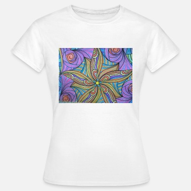 Picasso Picasso - Vrouwen T-shirt