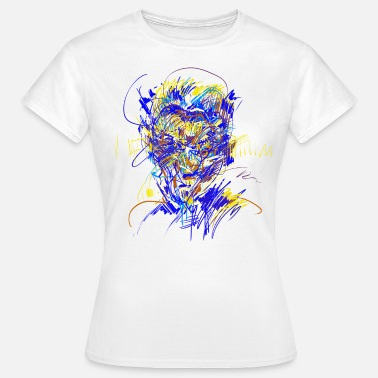 Compositores Jefe / compositor - Camiseta mujer