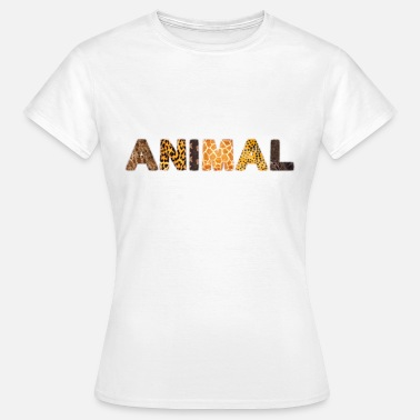 Wild Animals animal wild - Women's T-Shirt