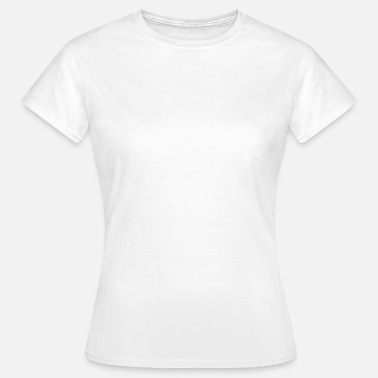 Invisible invisible - T-shirt Femme