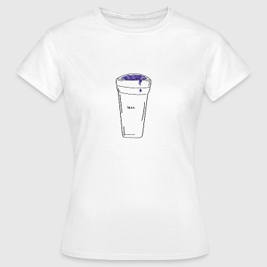 Lean lean - Women's T-Shirt