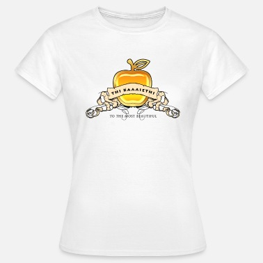 Eris To the most beautiful - For the most beautiful - Women's T-Shirt