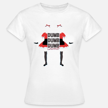 Dumb Red velvet - dumb dumb ver - Women's T-Shirt