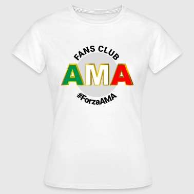 Fan Club Fans Club AMA - Women's T-Shirt