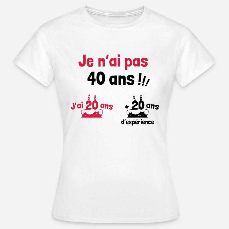 Cadeau Anniversaire Femme 40 Ans