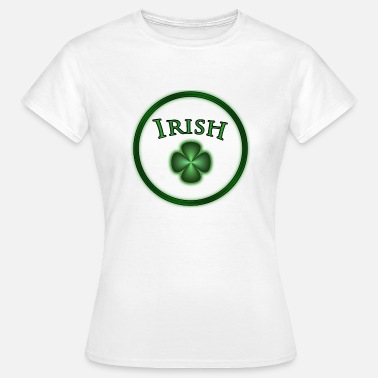 Irish Contest Irish - Frauen T-Shirt