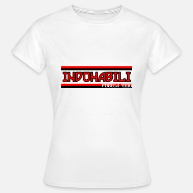 Indomptable indomptable - T-shirt Femme