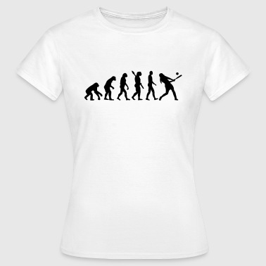 Softball - Frauen T-Shirt