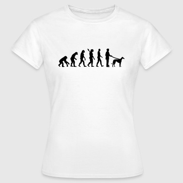 Windhund Lustig Windhund - Frauen T-Shirt