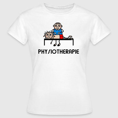 Physiotherapist Physio - Women's T-Shirt
