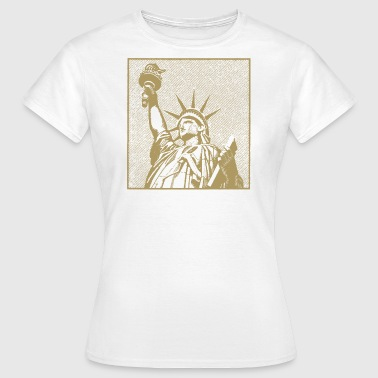 Liberty - Women's T-Shirt