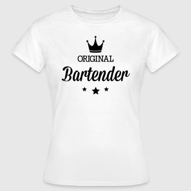 Suchbegriff: \'Barkeeper\' T-Shirts online bestellen | Spreadshirt