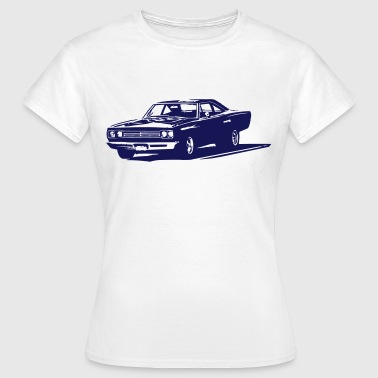 Plymouth - Women's T-Shirt
