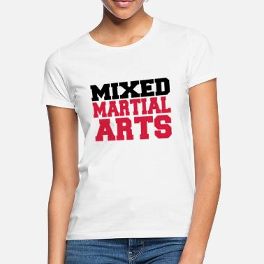 Pancrase Mixed Martial Arts - Women's T-Shirt