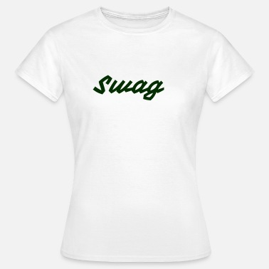 Swag Cool - T-shirt Femme