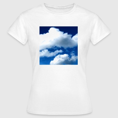 Clouds - Women's T-Shirt