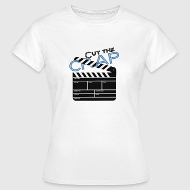 Movie - Women's T-Shirt