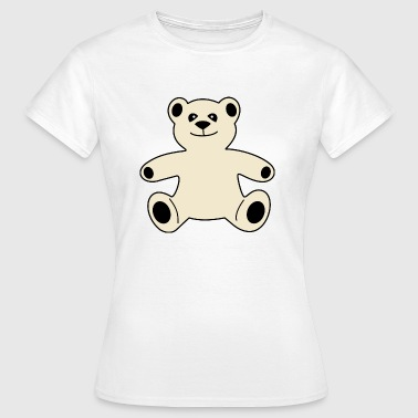 teddy Teddies - Women's T-Shirt