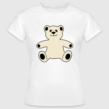 teddy Teddy - Frauen T-Shirt