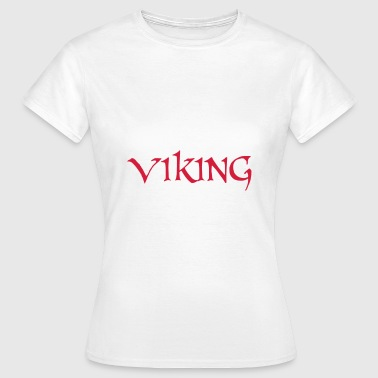 Viking - Frauen T-Shirt