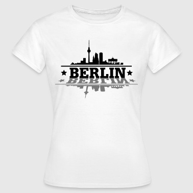 Berlin - Frauen T-Shirt