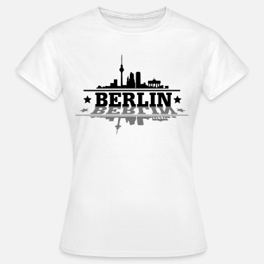 Berlin Berlin - Frauen T-Shirt