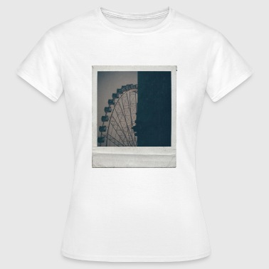 POLAROID - Frauen T-Shirt