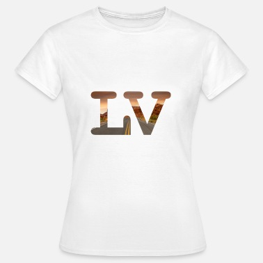 Outback Las Vegas Outback - Camiseta mujer