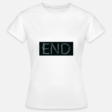 Finale End I Final Past Final - Vrouwen T-shirt