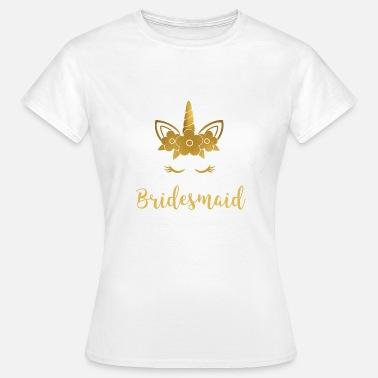 cadeaux demoiselles d honneur commander en ligne spreadshirt. Black Bedroom Furniture Sets. Home Design Ideas