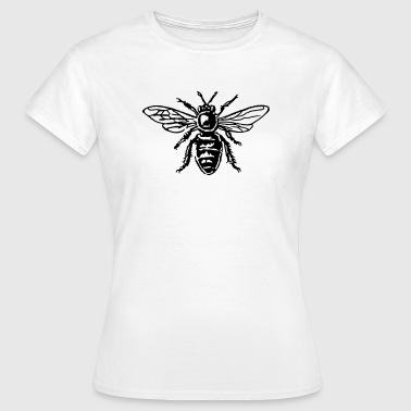 Honey Bee - Women's T-Shirt