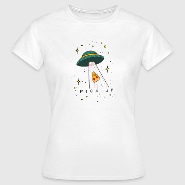 pick up - Women's T-Shirt