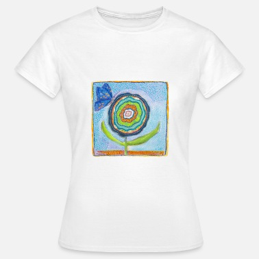 Blue Balloon blue-balloons-collection - Women's T-Shirt