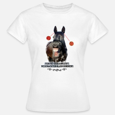 Countrymusic kl_linedance59a - Frauen T-Shirt