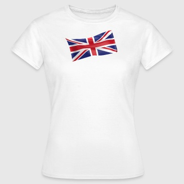 Union Jack - Frauen T-Shirt