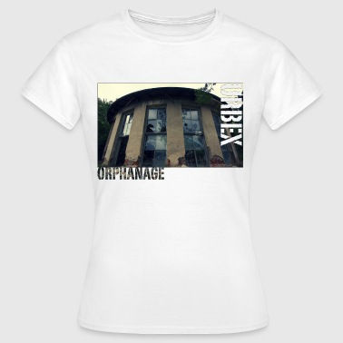 Orphanage Wide - Frauen T-Shirt