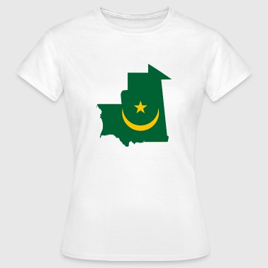 Mauritania mauritania collection - Women's T-Shirt