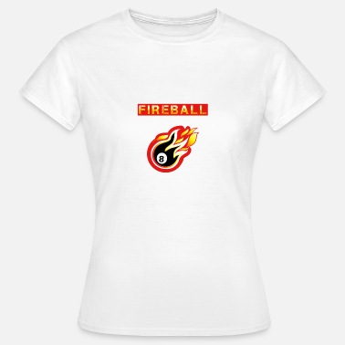 Fireball Fireball - Women's T-Shirt
