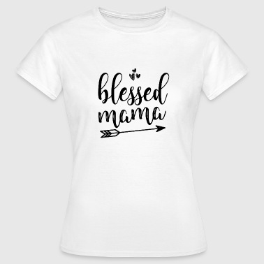 Mutter Mama - Frauen T-Shirt