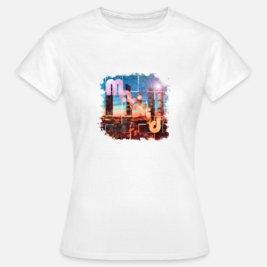 Madrid Madrid - Women's T-Shirt