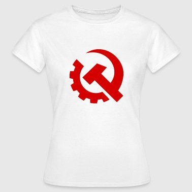 Capitalism - Frauen T-Shirt