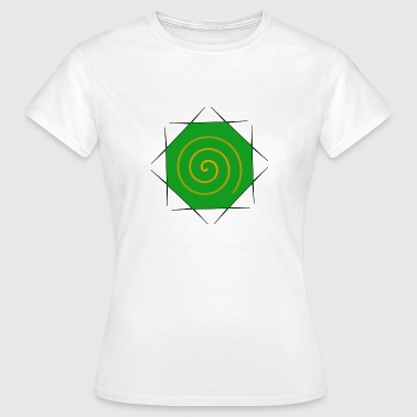 hypnose - Vrouwen T-shirt
