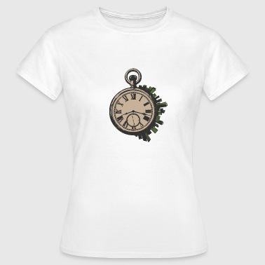 Pocket Watch pocket watch - Women's T-Shirt